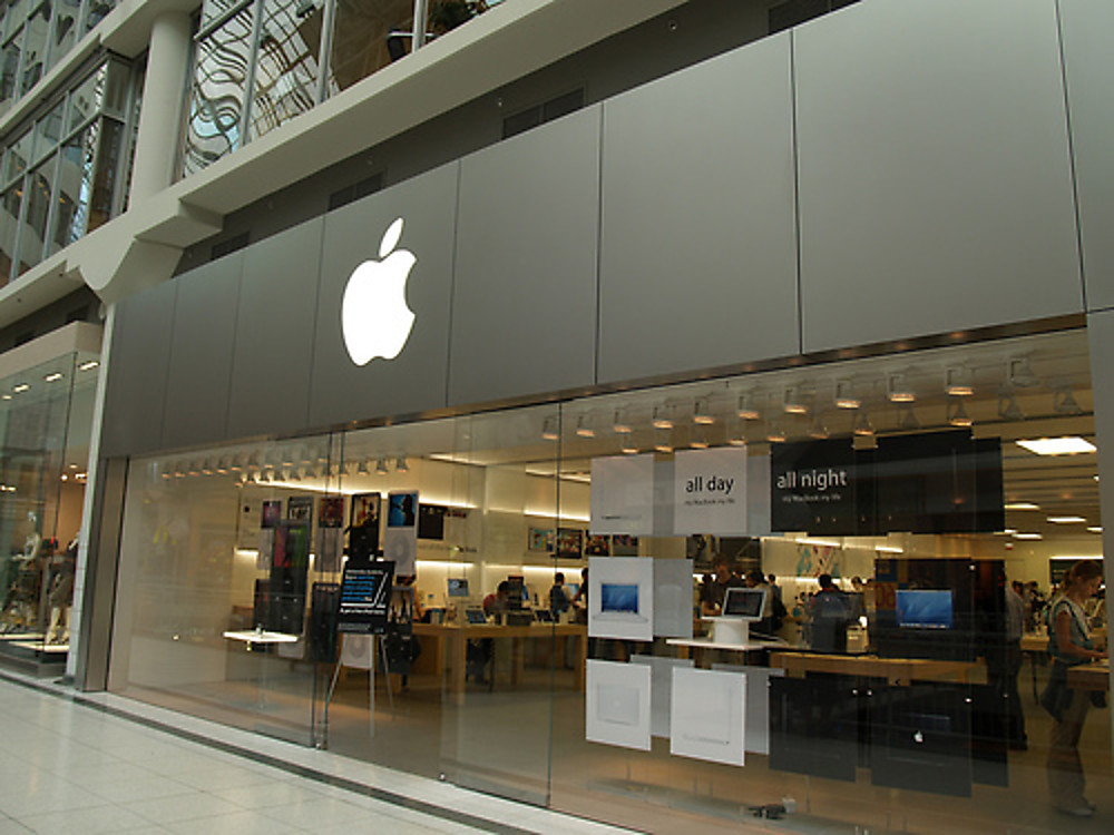 apple-office