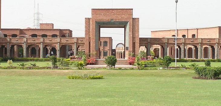 Comsats-Lahore