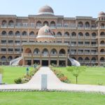 Peshawar_University-new-block